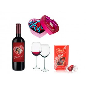 Комплект Свети Валентин
